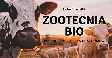 Software compliance zootecnia biologica